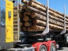 TRANSPORTED: Logs and woodchip will be exported through GPC's Auckland Point Terminal.