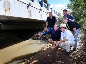 UPDATE: $6.7 million sewerage plan endorsed for Howard