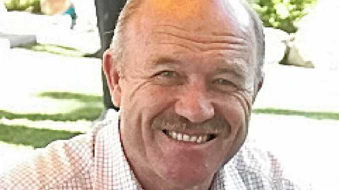 Wally Lewis.