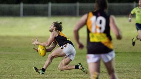 Catch Toowoomba taking on Highfields this Saturday at Rockville Park.