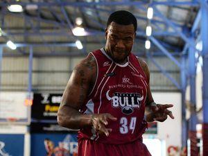 Basketball - Bulls