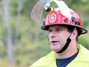 Cyclone Marcia and El Nino boost CQ fire risk