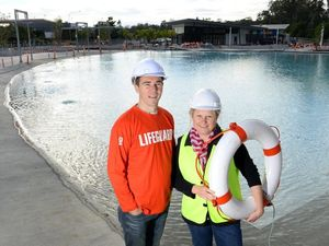 Lagoon to open with 70 jobs up for grabs