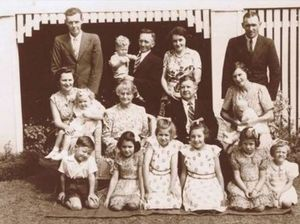 READER PHOTOS: Family memories captured on film