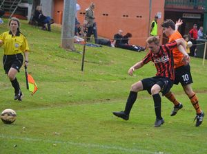 Crucial clash for Villa against Lismore Workers tonight