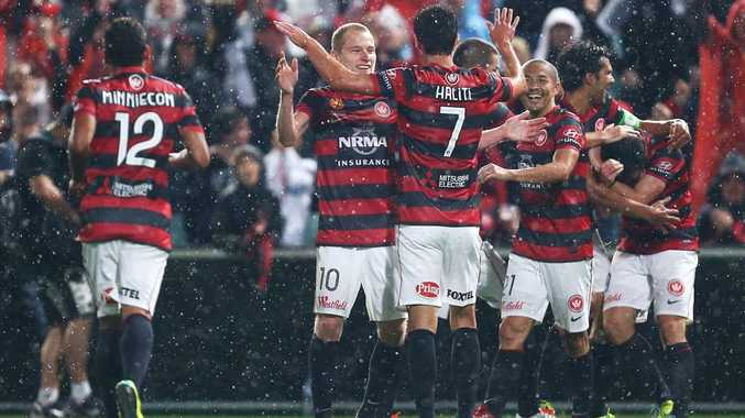 A fixturing clash means a pre-season A-League match featuring the Western Sydney Wanderers will not be played in Coffs Harbour on August 7.