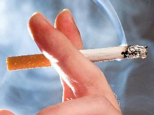 Cancer Council QLD welcomes smoking ban