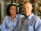 VIDEO: Hobby farmers supply first meat package to Hervey Bay