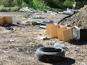 LETTERS: Illegal dumping is a serious offence