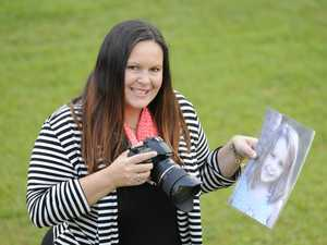 Photographer's new venture to boost girls' confidence