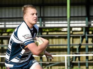 Blanke stars for Brothers in tough season for club