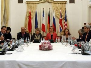 Iran nuclear deal reached in Vienna