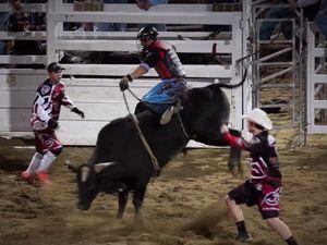 Pro Bull Riding Tour is coming to Rockhampton