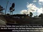VIDEO: Dashcam exposes Toowoomba's worst drivers