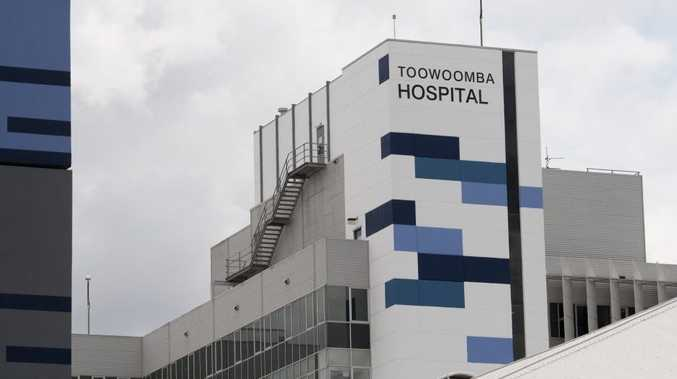 CAREERS BEGIN: A record number of medical graduates will begin work at the Toowoomba Hospital on January 11.