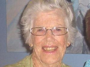Remembering Joan Maughan