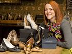 540 designer shoes go on sale for a good cause