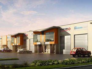 Bundamba industrial site grows with $60m estate