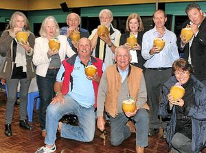 Residents adamant about saving Whitsunday coconut trees
