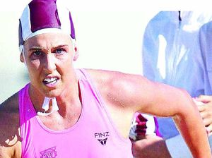 Noosa lifesaving on the rise as Higgison joins squad