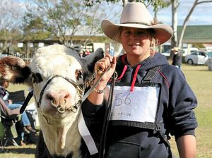 New Herefords ambassador one step closer to stud dream