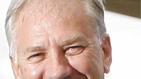 Deputy Mayor Victor Attwood says Jo-Ann Miller encouraged him to overthrow Mayor Paul Pisasale.