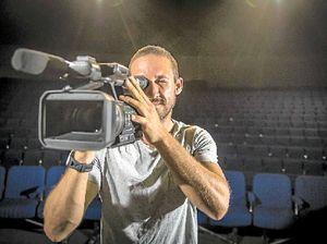 Golden opportunity for budding filmmakers