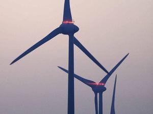 Wind farm near Kingaroy offers jobs, green energy