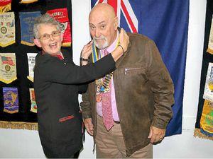 Members celebrate 65 years of Rotary in Lockyer
