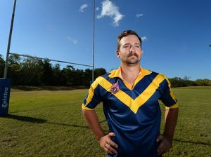 Payback not on the agenda for Yeppoon Seagulls