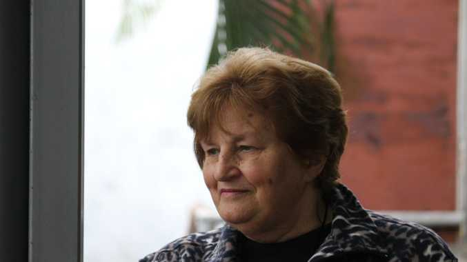 Betty Taylor from the Domestic Violence Death Review Action Group. Photo Sherele Moody / APN NewsDesk