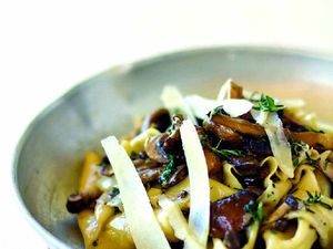 Recipe: Fun with fungi in the kitchen
