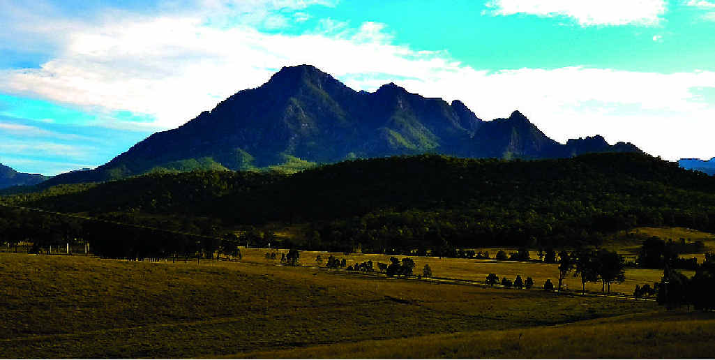 Mt Barney and the mountains of the Scenic Rim offer a rough adventure that needs careful planning.