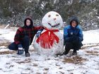 VIDEO: Frozen inspired Stanthorpe parody draws laughs