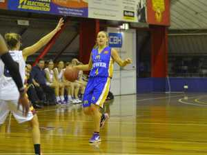 Power women go down in meeting with Rockhampton