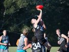 Coffs Breakers and Port Magpies at Fitzroy Oval. 18 JULY 2015 Photo Gemima Harvey/Coffs Coast Advocate