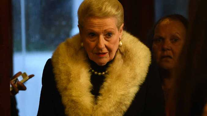 UNDER FIRE: Speaker of the House Bronwyn Bishop has repaid more than $5000 for the hire of a helicopter for a 100km journey to a Liberal Party fundraiser.