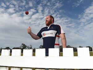 Hervey Bay Cricket Association appoints new leader