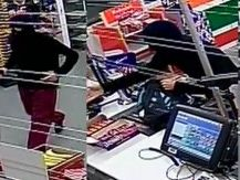 Police release CCTV images of Ipswich robbery