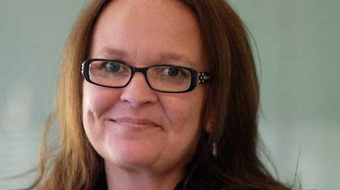 NEWSMAIL STAFF: Jodie Dixon. Photo: Mike Knott / NewsMail