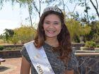 2015 NAIDOC Quest winner, 17-year-old Riana Kielly, at Rockhampton's Kershaw Gardens Photo Michelle Gately / Morning Bulletin