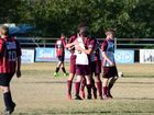 Barambah win one, lose one and draw another