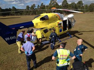 CareFlight in high demand