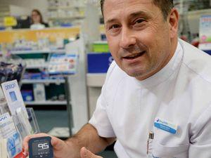 Education's vital for diabetes