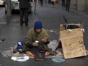 Take the Toowoomba Homeless Week 7-Day Challenge