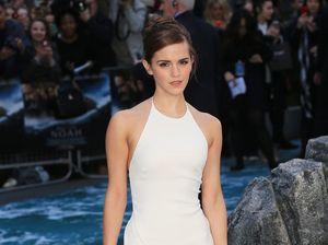 Emma Watson backs Hermione Granger casting