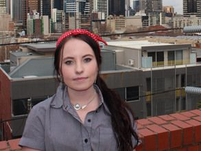 Kahlani Pyrah says she was sacked from her job at a Grill'd burger franchise after raising issues about wages.