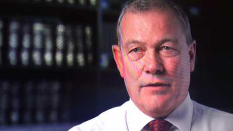 Peter Boyce on Australian Story