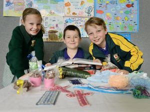 Fabulous fete to help keep students sun safe