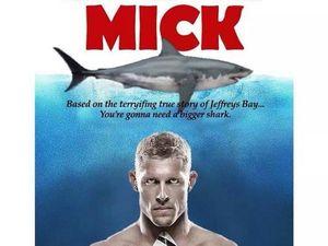 Best Mick Fanning shark attack memes floating around